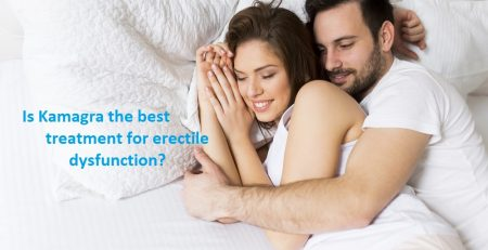 Is Kamagra the best treatment for erectile dysfunction?, Kamagra Reviews